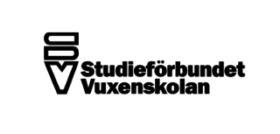 Våra arrangemang sker i samverkan med Studieförbundet Vuxenskolan i Vetlanda.